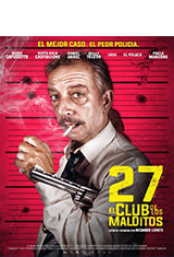 27: El club de los malditos (2018) WEB-DL 1080p Latino AC3 2.0