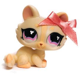 Littlest Pet Shop 3-pack Scenery Kitten (#848) Pet