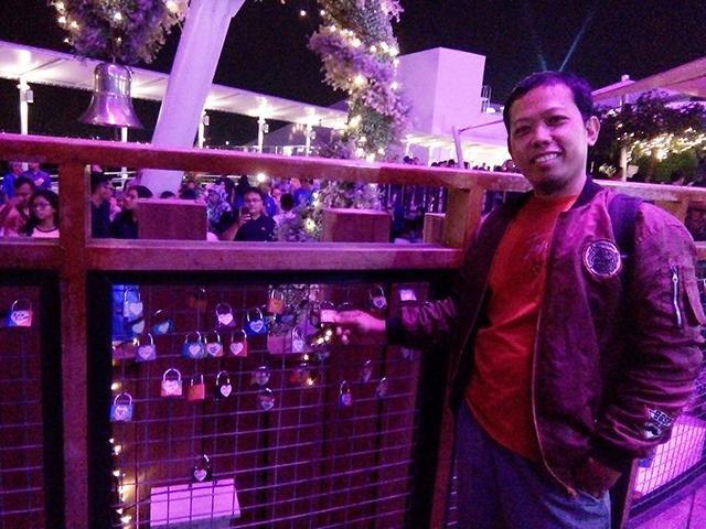 AEON MALL Jakarta Garden City