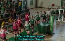 Download The Miracle Season (2018) BluRay 480p & 3GP Subtitle Indonesia