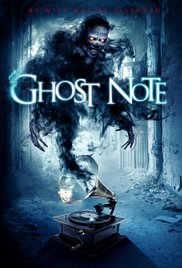 Watch Ghost Note Online Free 2017 Putlocker