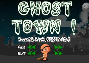 Jugar Ghost Town