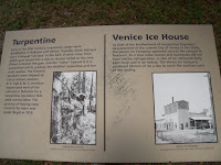 Historic references on the trail