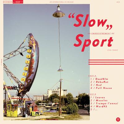 """SPORT """"Slow"""""""