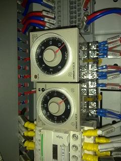 Alat dan bahan untuk membuat rangkaian kontrol