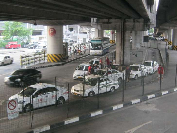 News Philippines | Philippines News Update: NAIA Taxi