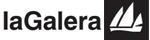 Resultado de imagen de logo editorial la galera