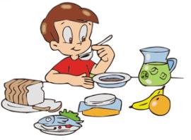 Berbagi Makanan