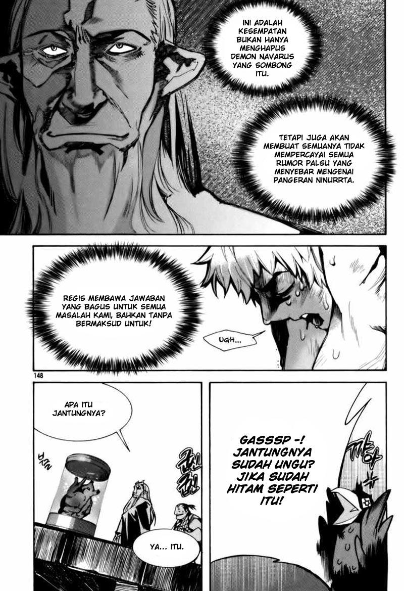 Komik cavalier of the abyss 005 6 Indonesia cavalier of the abyss 005 Terbaru 23 Baca Manga Komik Indonesia 