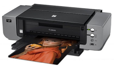 Canon Pixma Pro9000 Drivers Download