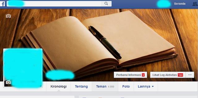 Cara Mengetahui Jumlah Followers Kita di Facebook