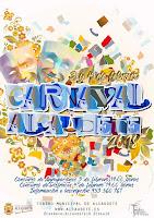 Alcaudete - Carnaval 2018