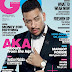 Kiernan Jarryd Forbes por Sacha Waldman para GQ Sudáfrica