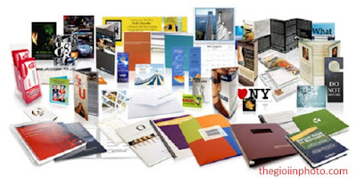 In catalogue hà nội đường chữ rõ nét hình ảnh đặc sắc