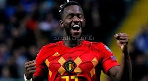 منتخب بلجيكا يواصل الانتصارات المتتاليه بفوز جديد على منتخب كازاخستان بهدفين لهدف في التصفيات المؤهلة ليورو 2020