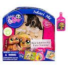 Littlest Pet Shop Postcard Pets Basset Hound (#1358) Pet