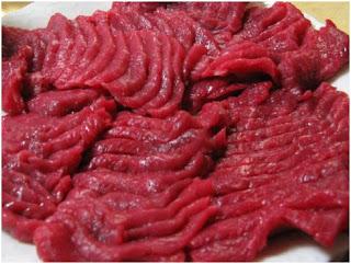 Hiiii, Inilah 10 Makanan Jepang Paling Aneh dan Menjijikan