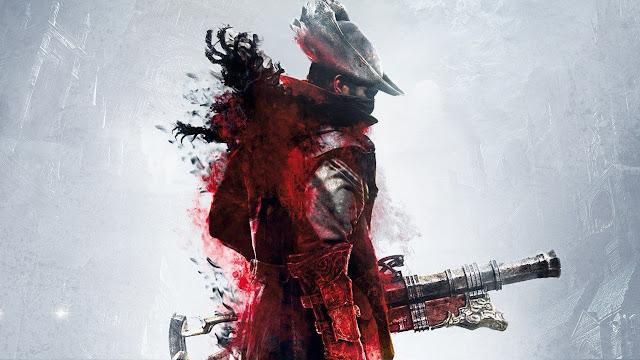 سوني تكشف عن إجمالي اللاعبين ممن جربوا لعبة Bloodborne منذ إطلاقها !