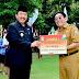 Peringatan HKN ke 54, Pemprov Bali Resmikan  Paviliun ABMEC di RS Mata Bali Mandara