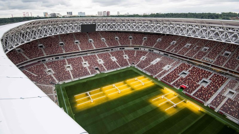 Luzhniki Stadium FIFA World Cup 2018 Russia