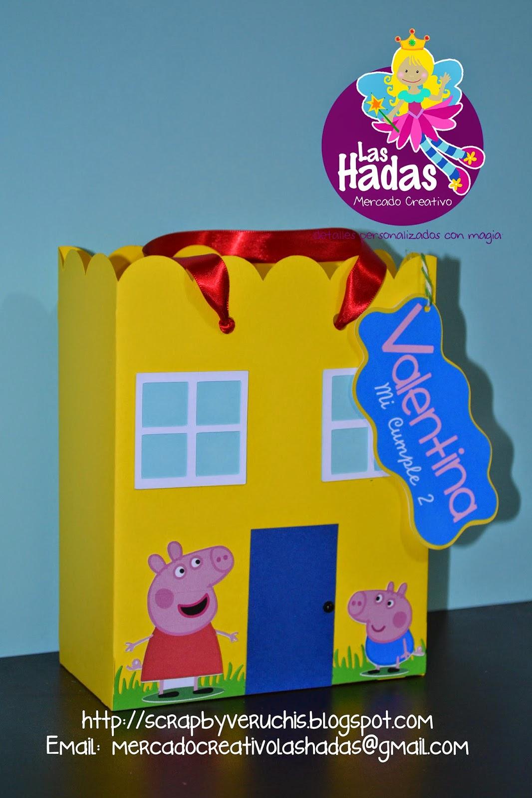 55 Ideas De Peppa Cumple Peppa Fiesta De Cumpleaños De Peppa Pig Cumple Peppa Pig