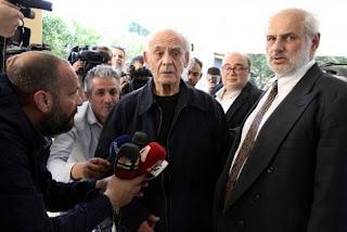 Τσοχατζόπουλος: Παπανδρέου και Σημίτης παρέδωσαν τη χώρα στους δανειστές