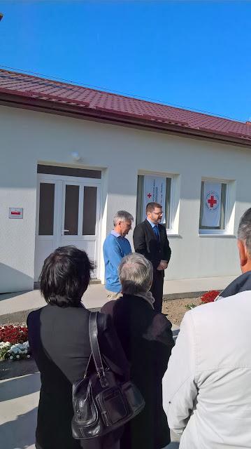 Predrag Radović, pomoćnik pokrajinskog sekretara za socijalnu politiku.