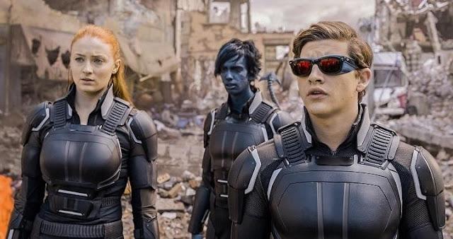 Simon Kinberg habla de futuras películas de X-Men