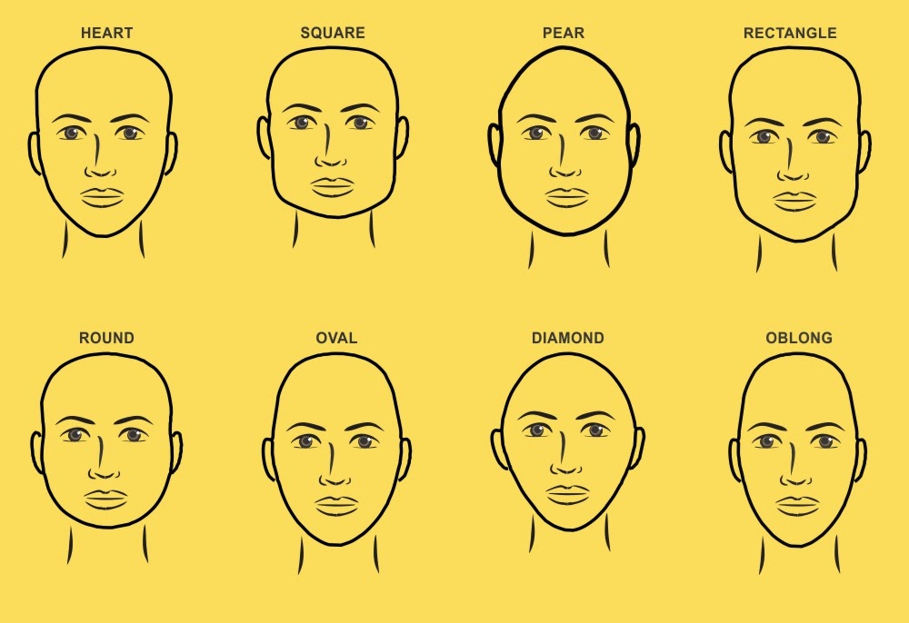 Let S Take A Look At Some Distinct Areas Of Physiognomy