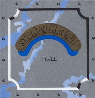 Steamhammer - MK II