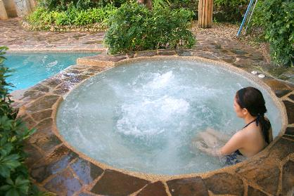 Hot Tub Reviews And Information For You Inground Hot Tub