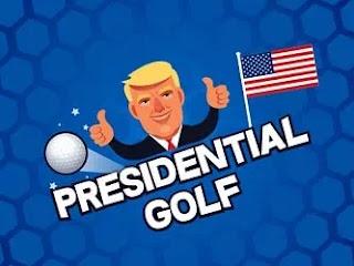 Başkan Golfü - Presidential Golf