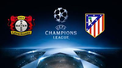 Atlético Madrid consigue imponerse 2 a 4 al Bayer Leverkusen