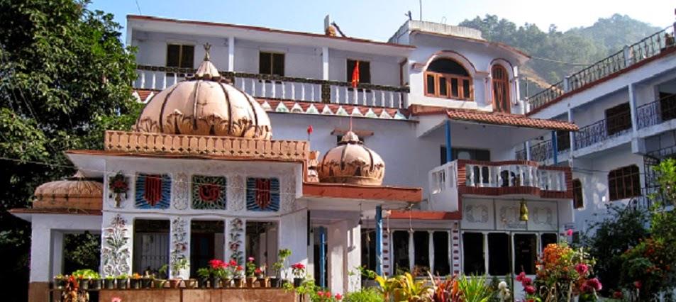 Phool Chatti Ashram, Rishikesh
