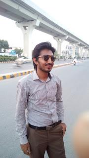 Ikram Sadiq Sial Photo