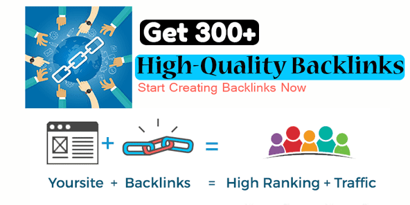 Top 300+ High PR DO Follow Websites