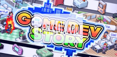 Game Dev Story Apk + Mod for Android (paid)