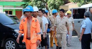 DPR desak Pemerintah untuk Tegas Mengatasi Masuknya TKA Ilegal