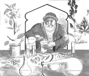 Daftar Ilmuwan Muslim Sebagai Kimiawan
