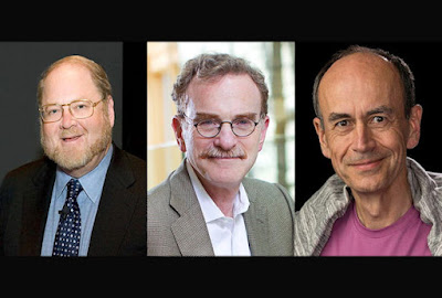 Three American Get Nobel Prize 2017 in  Physiology