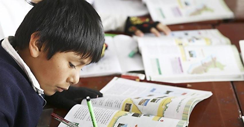 ECE 2016 - MINEDU Publicó Resultados de Evaluación Censal de Estudiantes (Abril 2017) UMC - www.minedu.gob.pe
