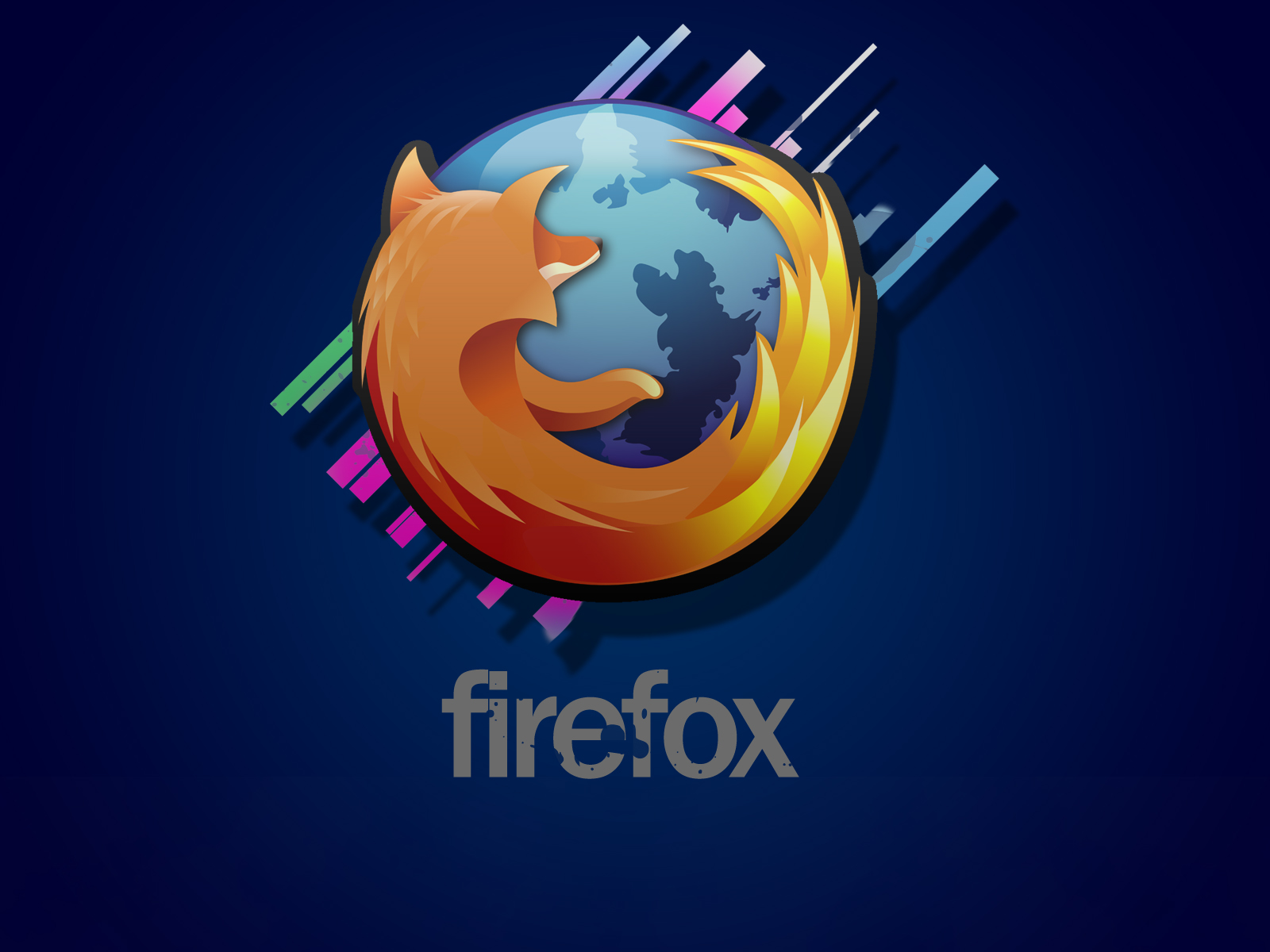 Firefox HD Wallpapers Mozilla Background