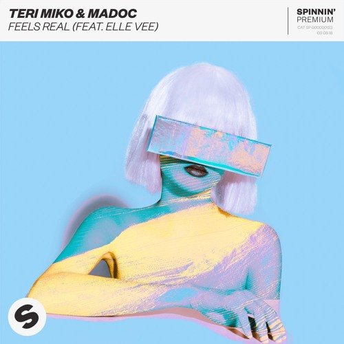"Teri Miko & Madoc Unveil New Single ""Feels Right"" ft. Elle Vee"