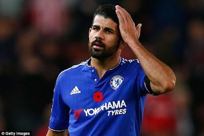 Chelsea Puncaki Klasemen Sementara Liga Inggris