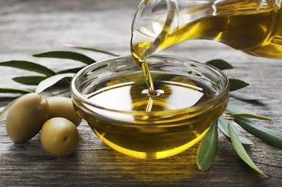 Manfaat minyak zaitun untuk kesehatan dan kecantikan