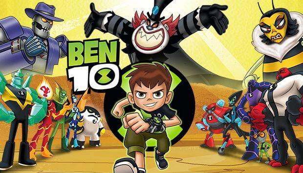 BEN 10-CODEX