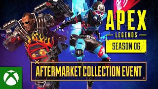 Apex Legends - Call of Duty®: Black Ops Cold War - Quick Match e High Roller Online no PGA TOUR 2K21!