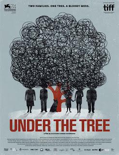 Undir trénu (Under the Tree) (2017)