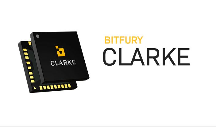 Bitfury Clarke
