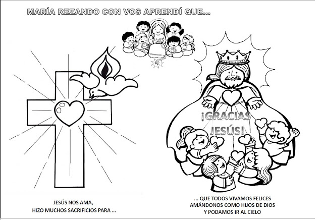Dibujos De Comunion Para Imprimir Y Colorear: Dibujos De Comunion Para Colorear. Interesting Resultado